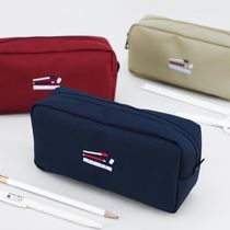 【2NUL】 Bulky pencil case
