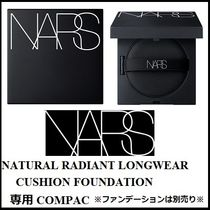 【NARS】NATURAL RADIANT LONGWEAR CUSHION ファンデ専用ケース