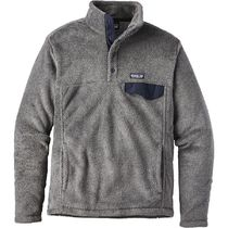 ★Patagonia Re-Tool Snap-T Fleece Pullover - 関税込★