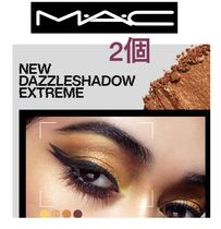 "☆2個☆ MAC ダズルシャドウ Extreme ""Duzzle shadow Extream"""