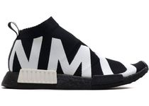 Adidas Originals NMD CS1 Bold Branding Black EG7539