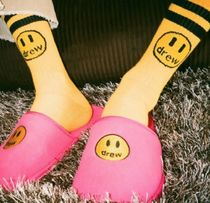 【在庫あり】DREW HOUSE 20SS  MASCOT SOCKS GOLDEN YELLOW