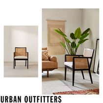 Urban Outfitters  Elise Cane Arm Chair 椅子 ケーンチェアー