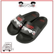 【WONDERVISITOR】 2020 Signature Slipper