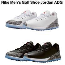 送料込* Nike Men's Golf Shoe Jordan ADG ゴルフシューズ