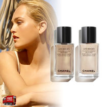 CHANEL☆2020夏☆LES BEIGES リキッドハイライター 全2色