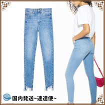 関税込◆TOPSHOP Denim pants