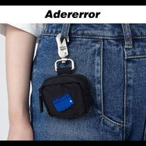 ADERERROR★20SS UNISEX Air pocket pro