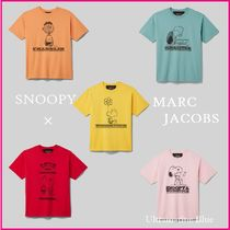 MARC JACOBS【PEANUTS X MJコラボ】THE T-SHIRT