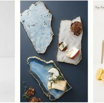 Anthropologie★6色から選べるAgate Cheese Board チーズボード