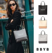 【BBYB】BRUNI Small Tote Bag 3色