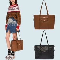 MM1213 GRACE LUX TOTE
