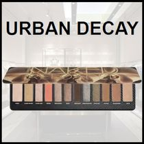 【URBAN DECAY】Naked Reloaded Eyeshadow Palette