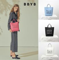 【BBYB】20SS MARCE Tote Bag 4色