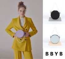 【BBYB】Tindy Round Bag 3色
