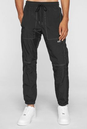 DOPE セットアップ 送料込*Dope Wind-Tek Vented Pulloverと Joggers 上下セット(6)