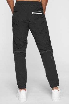 DOPE セットアップ 送料込*Dope Wind-Tek Vented Pulloverと Joggers 上下セット(8)