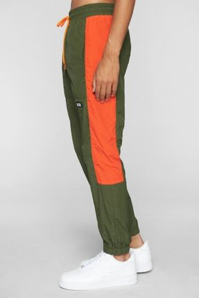 DOPE セットアップ 送料込*Dope Wind-Tek Vented Pulloverと Joggers 上下セット(14)
