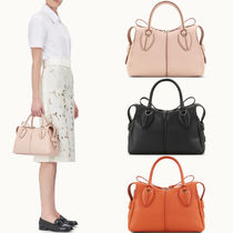 TOD'S(トッズ) ハンドバッグ T343 D-STYLING BAG