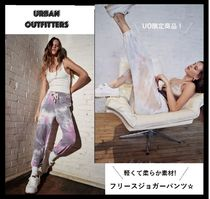 【Urban Outfitters】☆UO限定商品☆ フリースジョガーパンツ