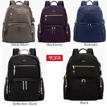 TUMI Carson Backpack VOYAGEUR ★ カーソン