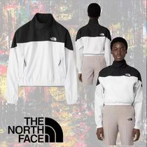 THE NORTH FACE★BLACK SERIES★SATEEN POPLIN FUNNEL トップス