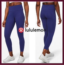 """【lululemon】Fast and Free Tight II 25"""" Non-Reflective Nulux"""