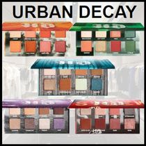 【URBAN DECAY】On The Run Mini Eyeshadow Palette
