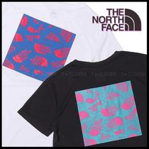 国内発送・正規品★THE NORTH FACE★WOMEN'S STICKER HALFDOME T