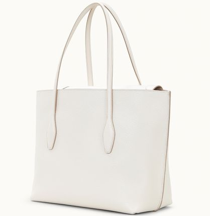 TOD'S トートバッグ T354 TOD'S NEW JOY SHOPPING BAG MEDIUM(3)