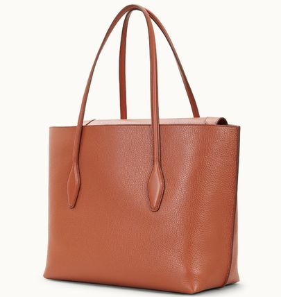 TOD'S トートバッグ T354 TOD'S NEW JOY SHOPPING BAG MEDIUM(7)