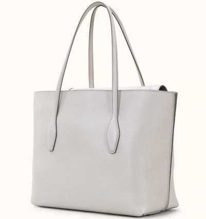 TOD'S トートバッグ T354 TOD'S NEW JOY SHOPPING BAG MEDIUM(11)