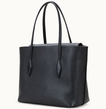 TOD'S トートバッグ T354 TOD'S NEW JOY SHOPPING BAG MEDIUM(14)