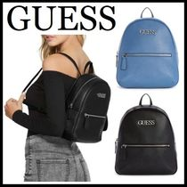 GUESS◆リュック・バックパック◆Vanwell Logo