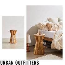 大人気★ Urban Outfitters  Avery Wood Stool スツール