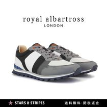 royal albartross THE STRIDER モノクローム Men's Golf Shoes