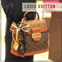 ◇Cute・20SS◇ Louis Vuitton ドーフィーヌバックパック