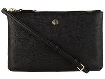 KATE SPADE ケイトスペード バッグ Polly double M