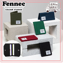 【Fennec】 C&S CARD CASE 5色