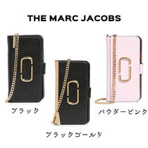 【The Marc Jacobs】iPhone 11 Pro Case 3色展開