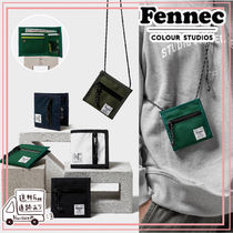 【Fennec】C&S SLING WALLET 5色