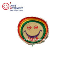 A LOVE MOVEMENT Rainbow Smile Patch スマイル パッチ
