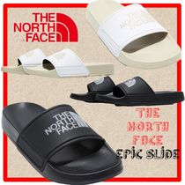 ★★送料・関税込★THE NORTH FACE★EPIC SLIDE★2色★★