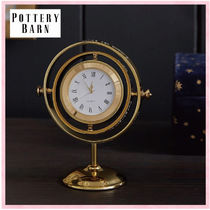 送料関税込*PotteryBarn*HARRY POTTER TIME-TURNER Clock