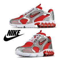NIKE ナイキ Air Zoom Spiridon Cage 2 / Red / 送料込