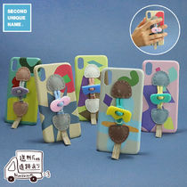 【SecondUniqueName】Sun Case Duffy iPhone Galaxy ケース