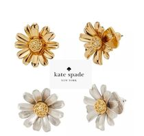 kate spade new york Into the Bloom Flower Stud