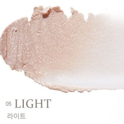 hince チーク Hince 韓国コスメ TRUE DIMENSION RADIANCE BALM ハイライター(10)
