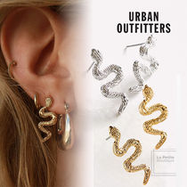 【Urban Outfitters】スタッズ☆ミニ・スネークピアス〇各色