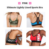 【即発!】PINK Ultimate Lightly Lined スポーツブラ(PULSB)